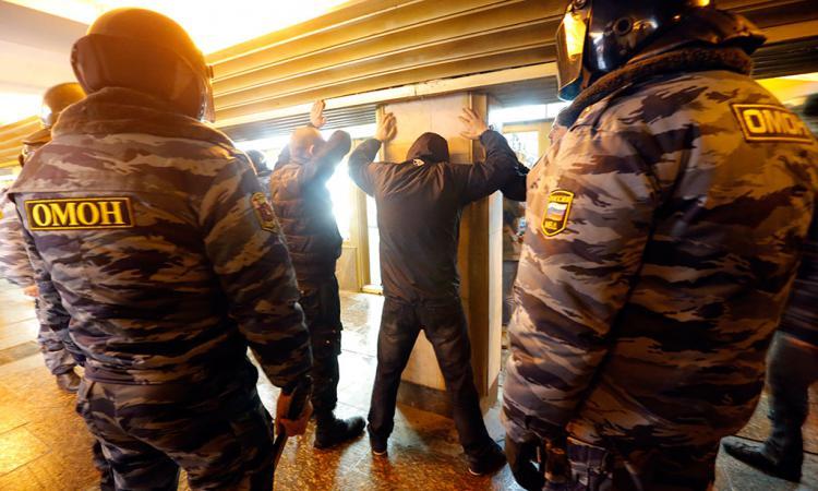 В Ленске задержаны наркосбытчики