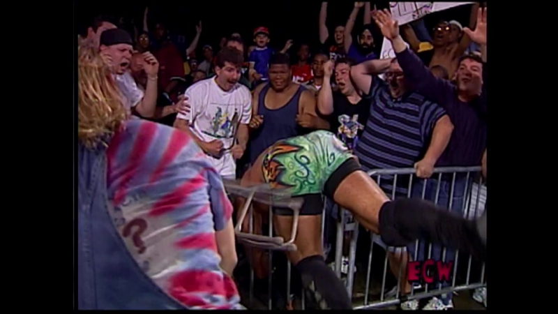 ECW Hardcore TV 29.05.1999 HD