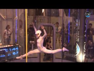 WG16 Maja Kuczyńska - Freestyle music