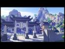 Китайский город в майнкрафт - Постройки - Timelapse