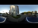 360 Degree Video Tour of DLF The Belair - Apartments Gurgaon - by Pickahome