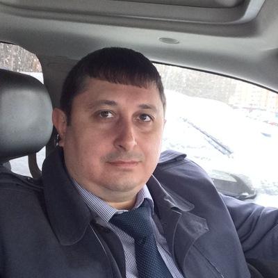 Семен Бучков