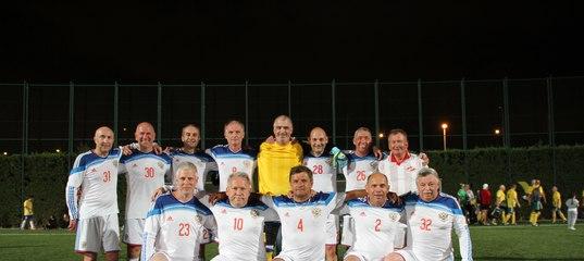 Череповецкие школьники заняли второе место на Всероссийском футбольном турнире