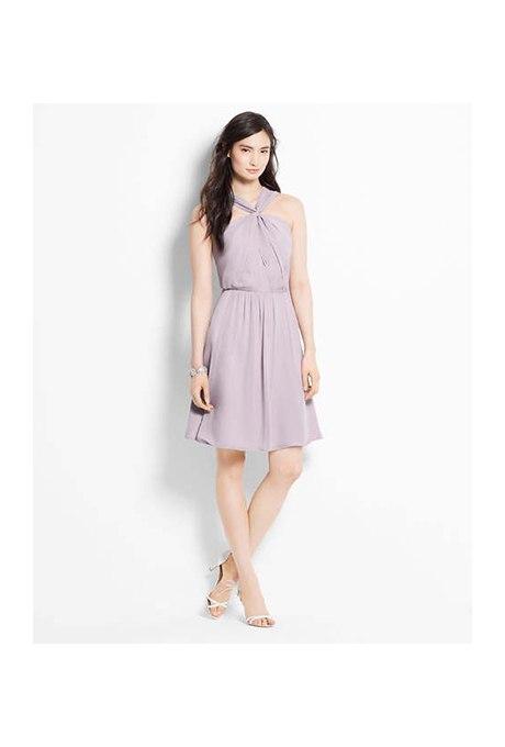 WzZgVM5W4rE - Прекрасные платья цвета лаванды для подружек невесты на каждый сезон
