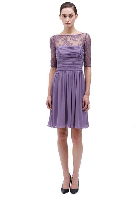 EfW3FqzRBTY - Прекрасные платья цвета лаванды для подружек невесты на каждый сезон