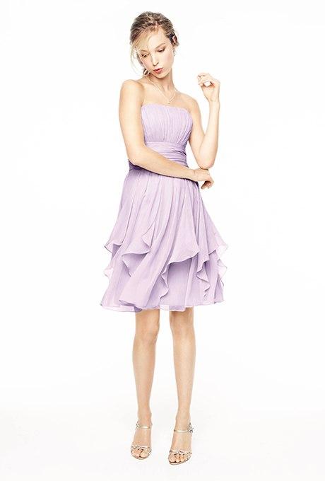 JKbmdETC3F4 - Прекрасные платья цвета лаванды для подружек невесты на каждый сезон