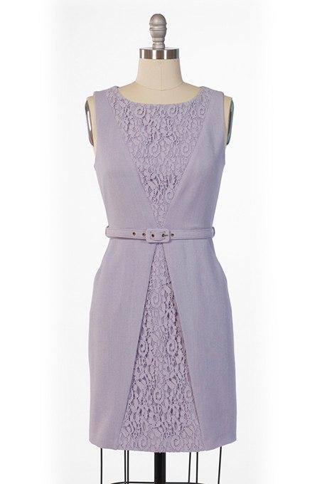 H3l5qG6VK4Y - Прекрасные платья цвета лаванды для подружек невесты на каждый сезон