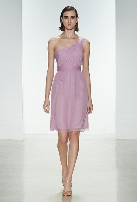 sBSc0LZRBgI - Прекрасные платья цвета лаванды для подружек невесты на каждый сезон