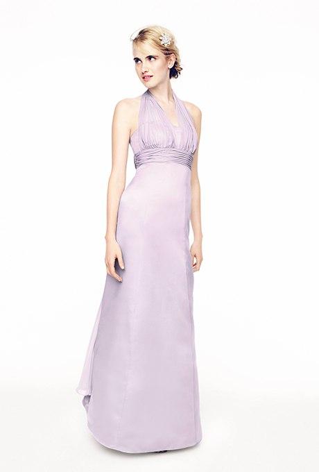 wpCV45HbB Q - Прекрасные платья цвета лаванды для подружек невесты на каждый сезон