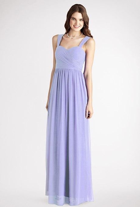 dCM IoVAuyk - Прекрасные платья цвета лаванды для подружек невесты на каждый сезон