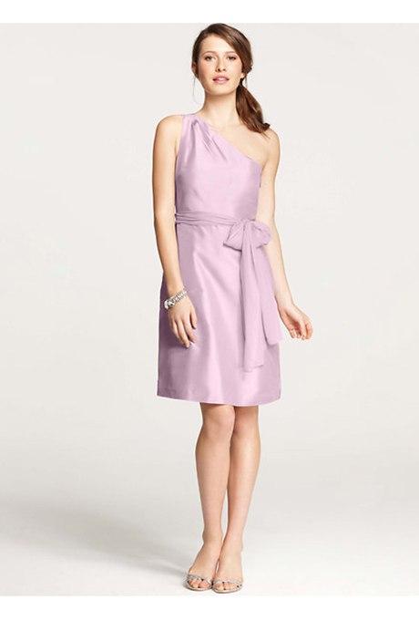 Vs2NZvn6U3E - Прекрасные платья цвета лаванды для подружек невесты на каждый сезон
