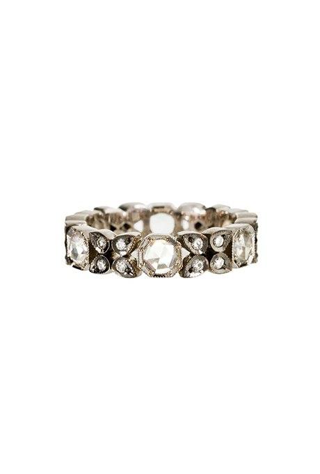 nFSgCuh9SQg - Свадебные обручальные кольца с вечным дизайном