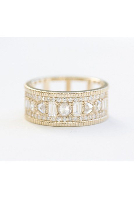 iXG80ikG4Fw - Свадебные обручальные кольца с вечным дизайном