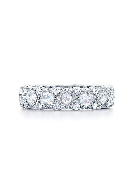 dz jf4usRbg - Свадебные обручальные кольца с вечным дизайном