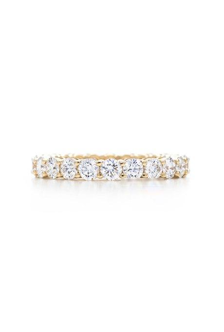 yI37Jjkp19M - Свадебные обручальные кольца с вечным дизайном