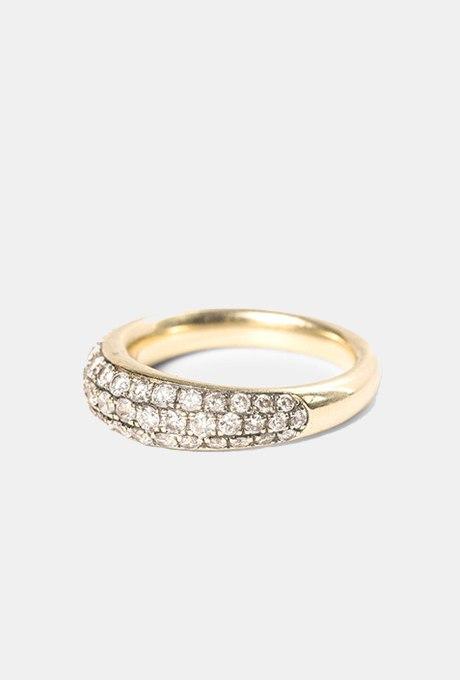 XJkx6SJ604c - Свадебные обручальные кольца с вечным дизайном