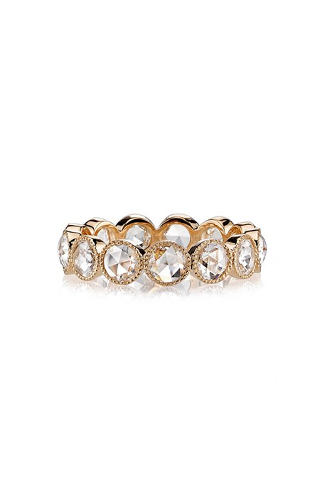 FsdhvdbTH Y - Свадебные обручальные кольца с вечным дизайном