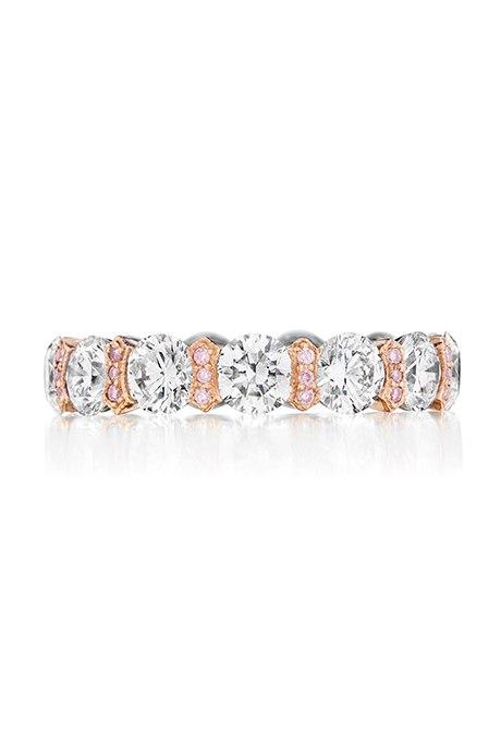 3SkuNLbitB8 - Свадебные обручальные кольца с вечным дизайном