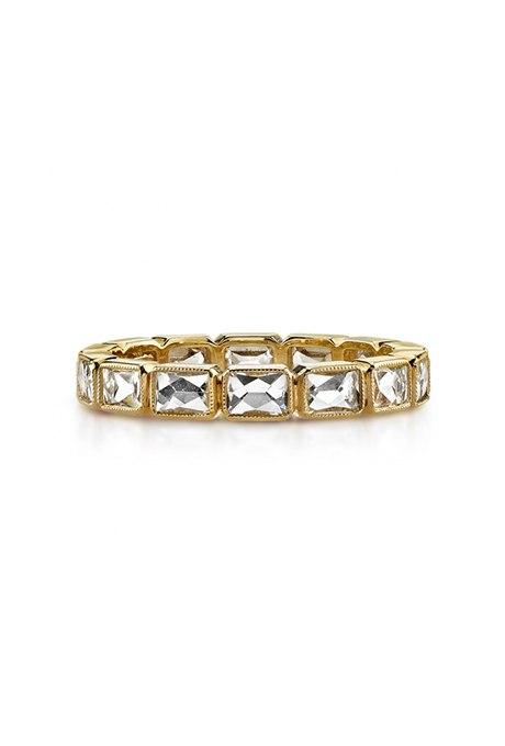 yN4zNXiZMz8 - Свадебные обручальные кольца с вечным дизайном