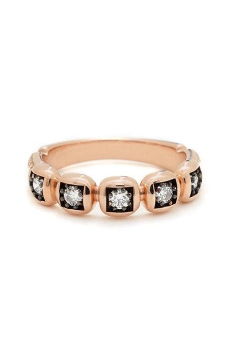 tiNU3HxWZwc - Свадебные обручальные кольца с вечным дизайном