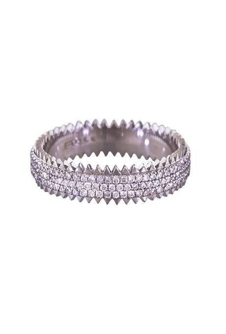 zqrecGImx74 - Свадебные обручальные кольца с вечным дизайном
