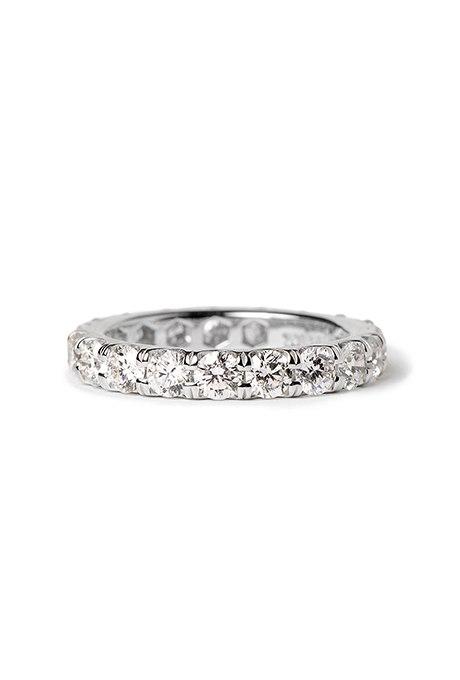 sz6vmignWZk - Свадебные обручальные кольца с вечным дизайном