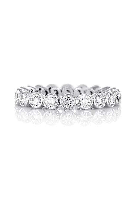 xESi9dLyaOQ - Свадебные обручальные кольца с вечным дизайном