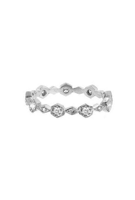 w8YNEPXgTMw - Свадебные обручальные кольца с вечным дизайном