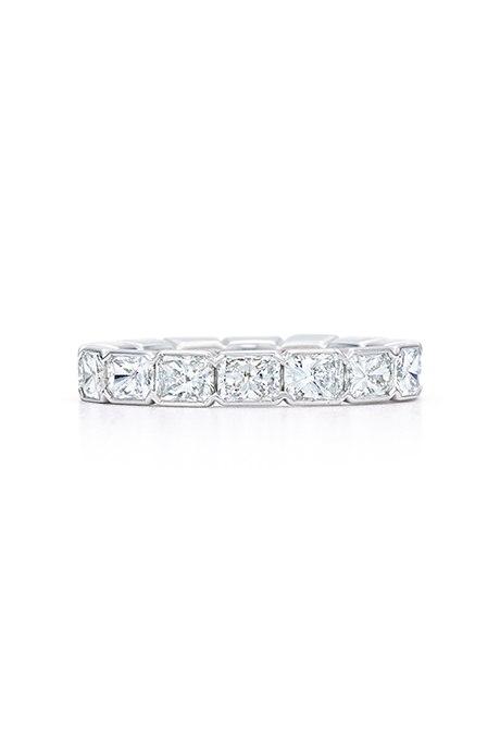 F3L4wYMD 0g - Свадебные обручальные кольца с вечным дизайном