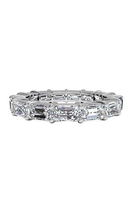 3y09gdBG8dw - Свадебные обручальные кольца с вечным дизайном