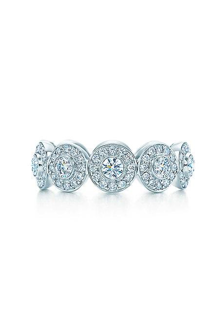 GtzMo8ueiM - Свадебные обручальные кольца с вечным дизайном