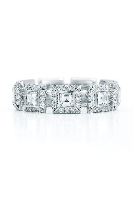 OBliKjWitn8 - Свадебные обручальные кольца с вечным дизайном