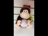 Интерактивная обезьяна