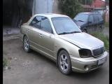 Hyundai XG 25
