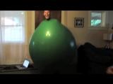Con Bro Chill - SAMMs Partied Out Balloon
