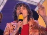 КВН. НАРТЫ ИЗ АБХАЗИИ - Музыкалка 2 (2005)