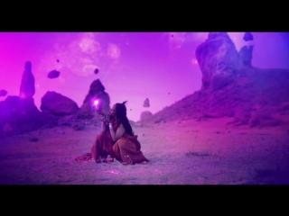 Клип Rihanna на саундтрек к фильму «Стартрек: Бесконечность»