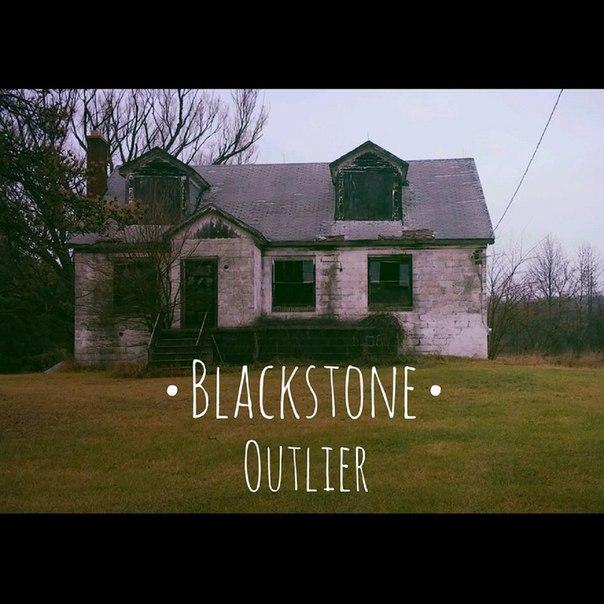 Blackstone — Outlier (EP, 2016)