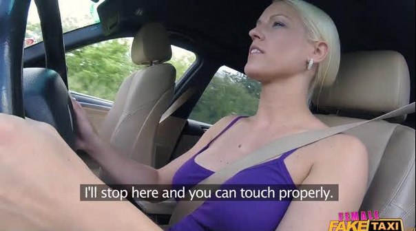 FemaleFakeTaxi – Blanche Bradburry – Big Tits Cabbie Fucks Young Stud HD Online