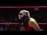 AAA Worldwide  Psycho Clown vs Pagano vs Pentag