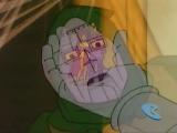 La vuelta del dr. Doom ( Cap 17 )