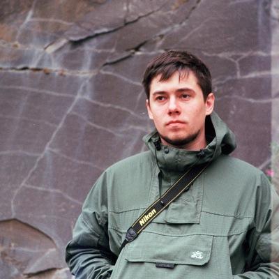 Евгений Казимиров