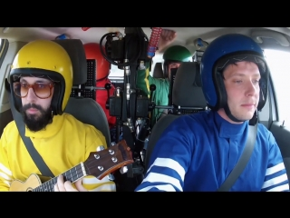OK Go - Needing-Getting - Official Video