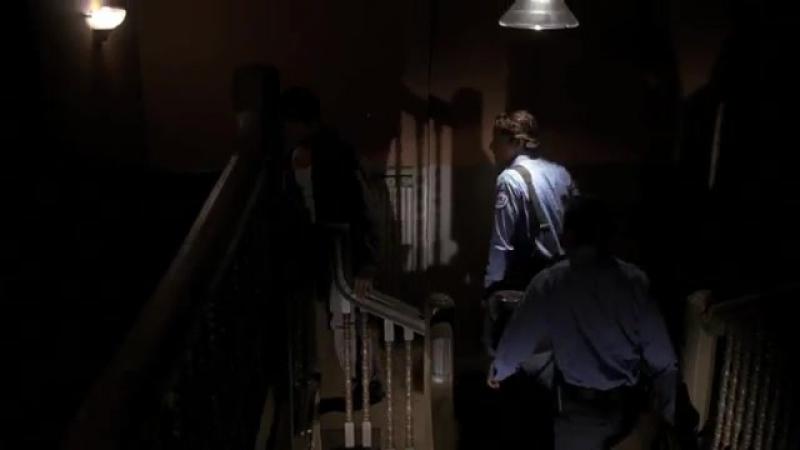 говорящая с призраками 2 сезон 2 серия