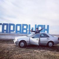 Аватар Фируза Муминова