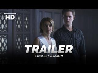 ENG | Трейлер №2: «Дивергент, глава 3: За стеной / The Divergent Series: Allegiant» 2016