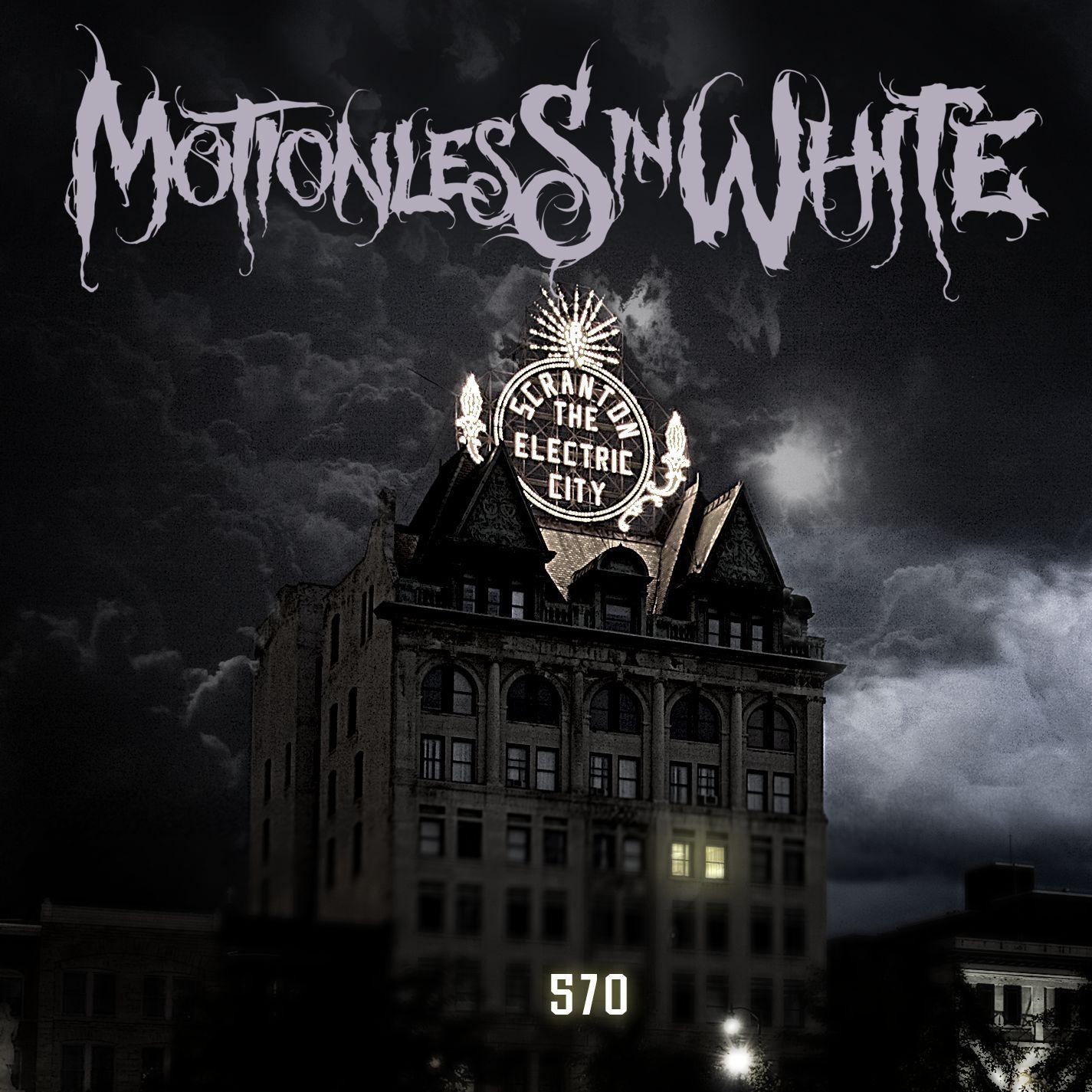 Motionless In White - 570 [single] (2016)
