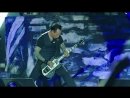 Volbeat - The Devils Bleeding Crown - Live at Tusindarsskoven