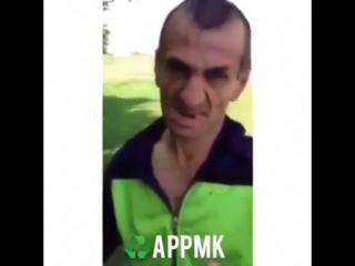 Асхаб про Абдулатипова - [Веселые Кавказцы]