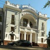 ДКЖ/ Дворец культуры железнодорожников (Самара)